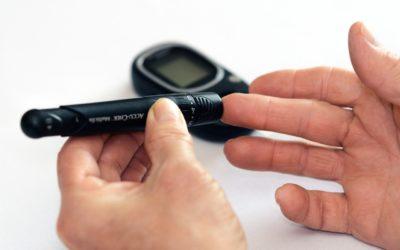 Hatásos gyógyír a kannabisz olaj a cukorbetegségre