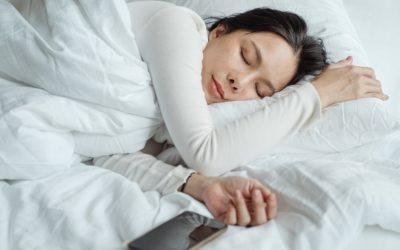 A CBD olaj alvászavarokra is megoldás lehet
