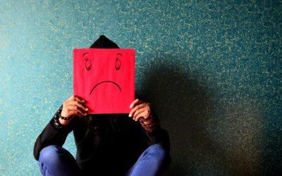 A CBD olaj depresszióra gyakorolt pozitív hatásai