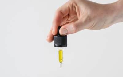Így lesz megfelelő a CBD olaj adagolása