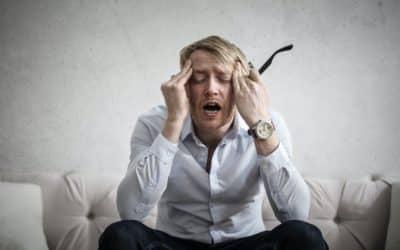 A CBD olaj csillapítja a fejfájást?